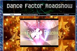 Dance Factor Roadshow